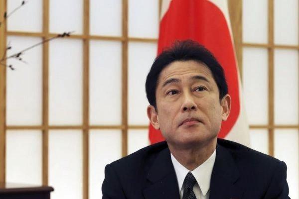 Япония будет сообщать США опереговорах помирному договору сРоссией