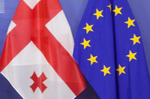 СоветЕС согласовал введение безвизового режима сГрузией