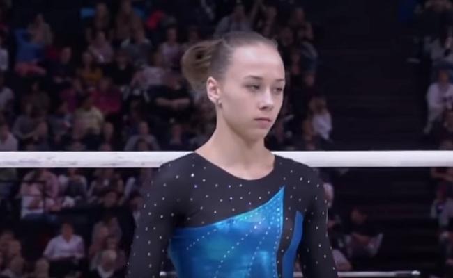 Український гімнаст Верняєв може стати чемпіоном світу у4 дисциплінах