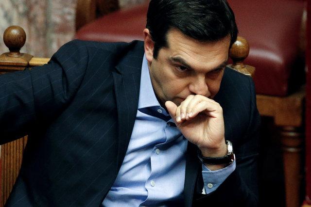 Ципрас произвел кадровые перестановки в руководстве Греции