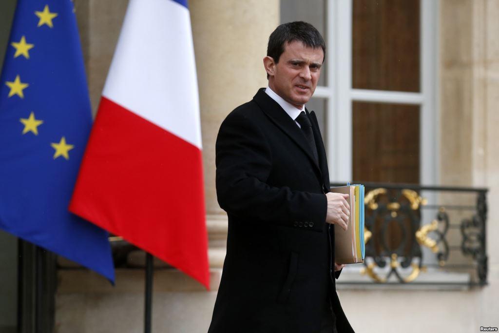 Олланд небудет выдвигаться нановый срок