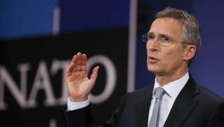 Сотрудничество НАТО иЕС выйдет нановый уровень— Столтенберг