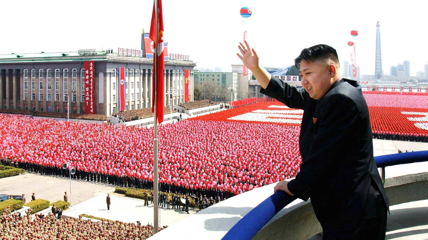 СБООН розпочинає роботу над резолюцією узв'язку звипробуваннями вКНДР