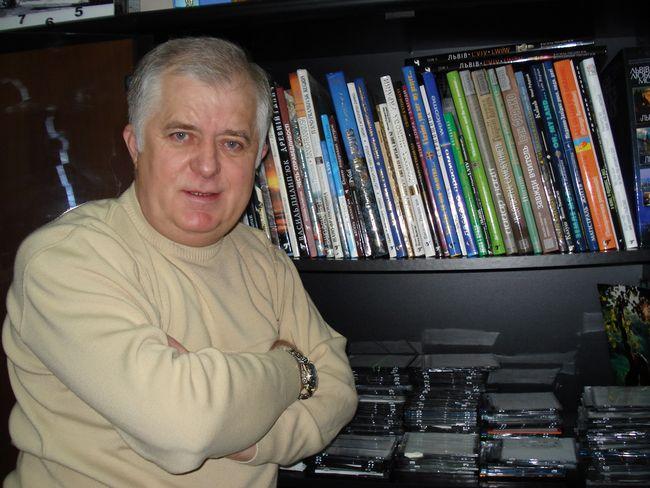 У Львові виставкою вшанують пам ять фотомайстра Василя Пилип юка (0.04 19) 87cec9d446630