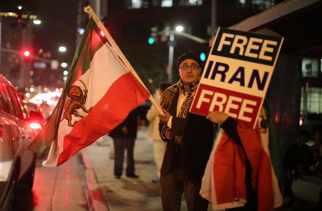 Екстренне засідання Радбезу ООН через протести в Ірані пройде в п'ятницю