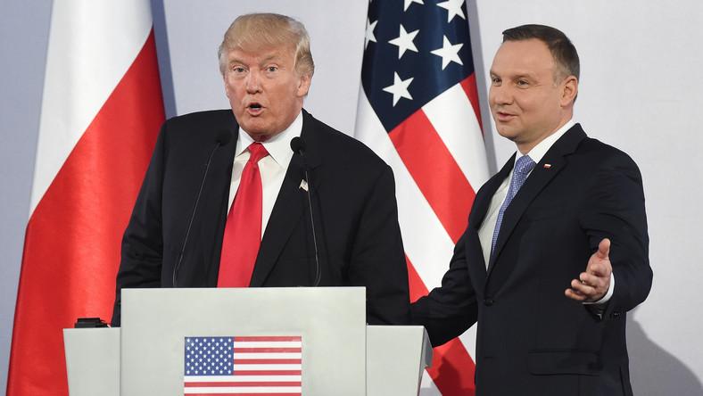 УВаршаві заперечують, щоСША ввели заборону наконтакти зПольщею