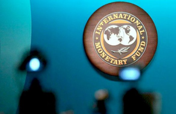 10-18мая вКиеве будет проходить работа миссии МВФ