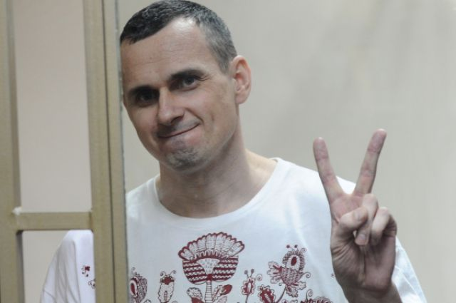 УМоскві відбувся концерт на підтримку Олега Сенцова (ВІДЕО)