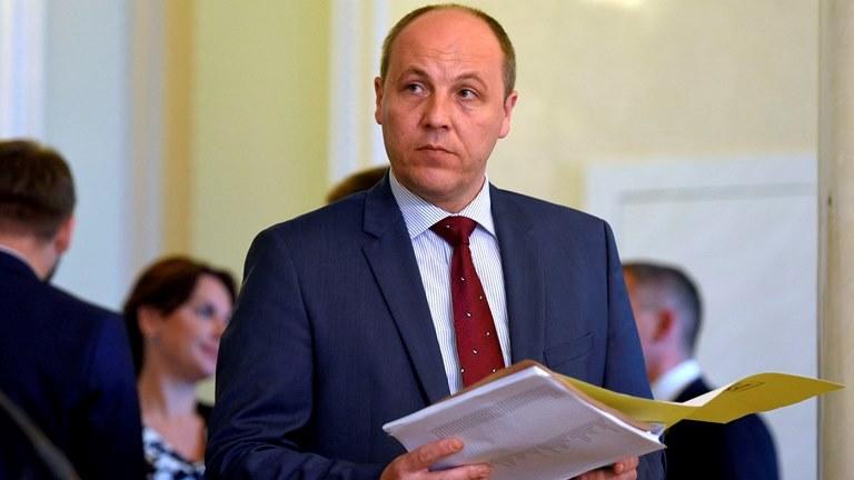 Парубий: Поддержка НАТО вгосударстве Украина подросла вчетверо