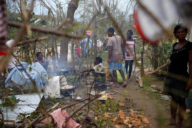 2 млн граждан США рекомендовали эвакуироваться из-за урагана «Мэттью»