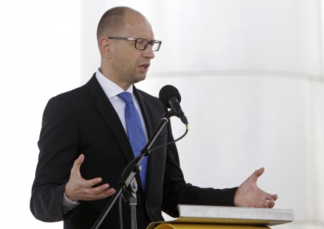 Госслужащие Украины будут учиться вЛатвии