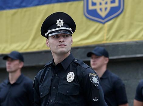 Аваков призначив главу Патрульної поліції України