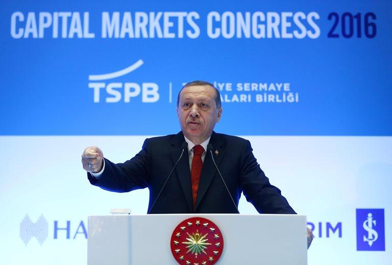 Президент Туреччини Реджеп Тайіп Ердоган звинуватив Європу в потуранні  тероризму через підтримку Робочої партії Курдистану. 2b7510529a5d4