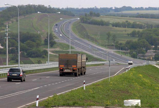 Новый глава «Укравтодора» раскритиковал украинские дороги