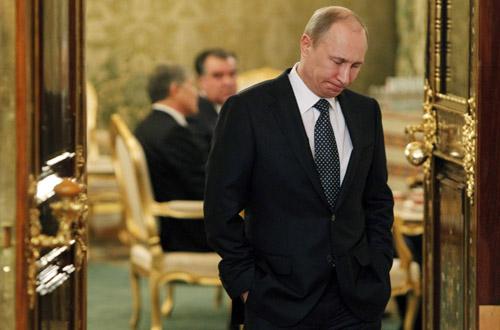 Путін оголосив про участь увиборах президента