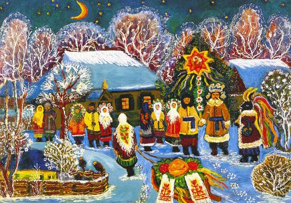 Сьогодні християни східного обряду святкують Різдво Христове | Газета