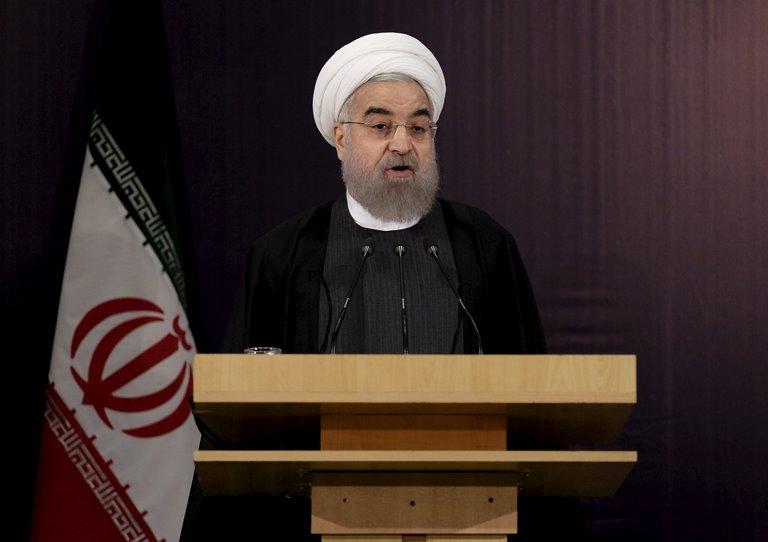 Іран заборонив імпорт товарів із Саудівської Аравії