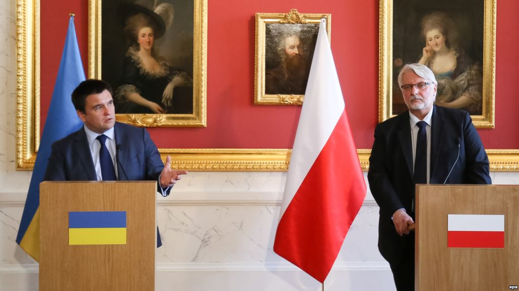 Інститут В'ятровича заявив, щонезможе гарантувати безпеку істориків уПольщі