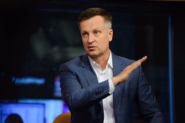 Экс-глава СБУ пришел всуд и поведал , как Янукович сдавал государство Украину