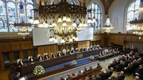 Заявления представителяРФ вМеждународном суде ООН проверят надезинформацию ипропаганду