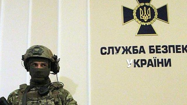 В ФСБ РФ для СБУ слили информацию о наемниках Вагнера в Сирии