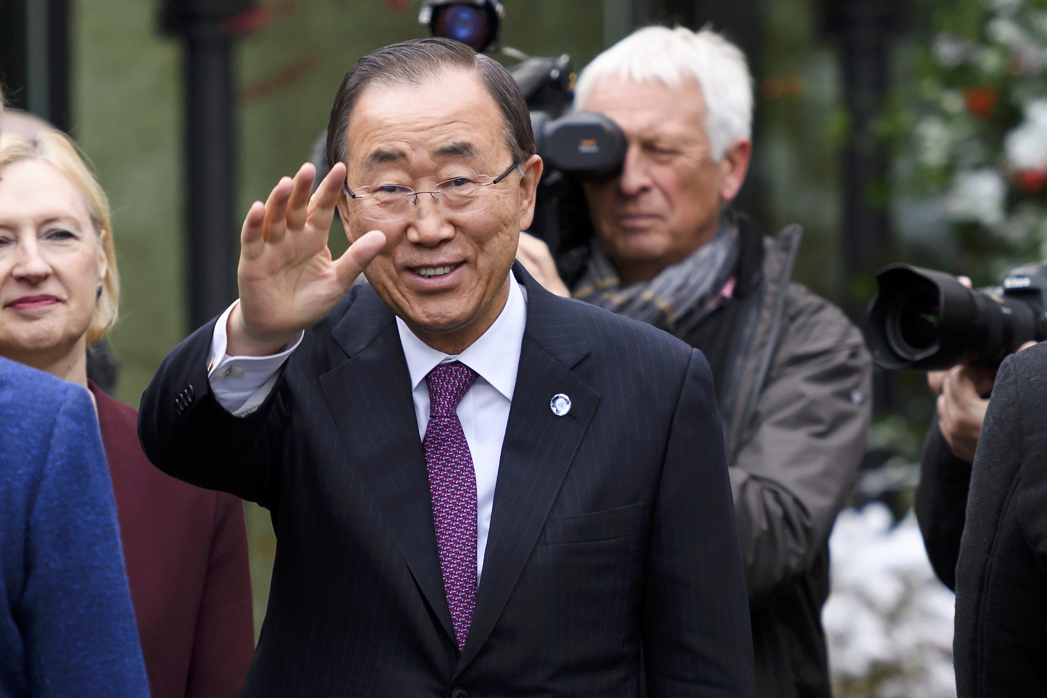 Соглашение обобъединении Кипра практически достигнуто,— ООН