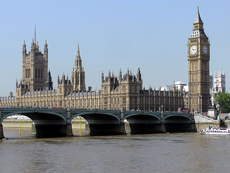Упарламенті Великобританії обговорять Голодомор