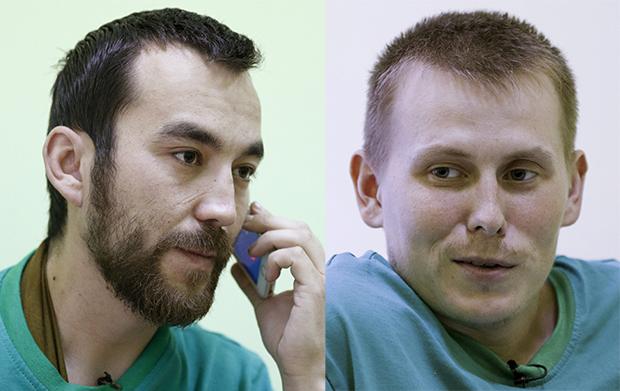 Суд над російськими ГРУшниками продовжиться 15 грудня