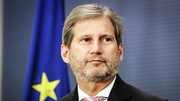 Туск потребовал уЕвропарламента ускорить предоставление безвиза Украине