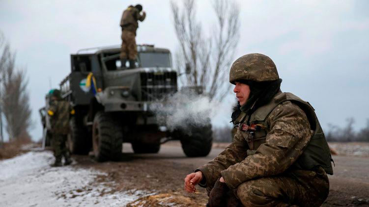 Украина сообщила боевикам «груз 200»,— пресс-служба штаба АТО