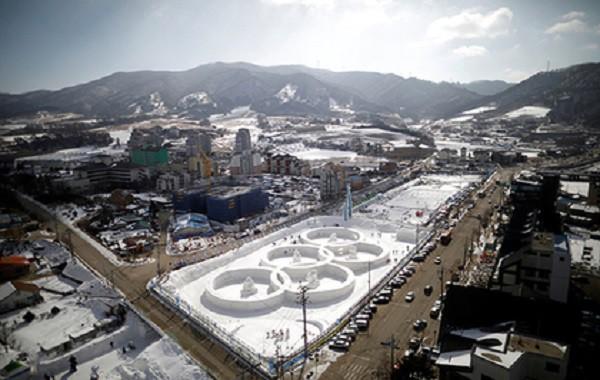 Хакери намагалися вкрасти інформацію про учасників таорганізаторів Олімпіади