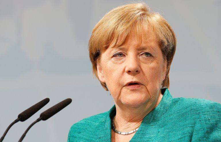 Нормандська четвірка проведе телефонну розмову— Меркель