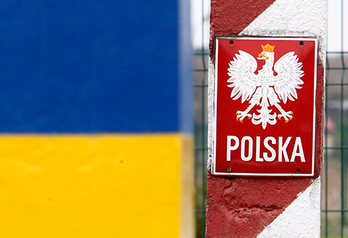 Верховная Рада Украины рассмотрит вопрос опризнании геноцида украинцев Польшей