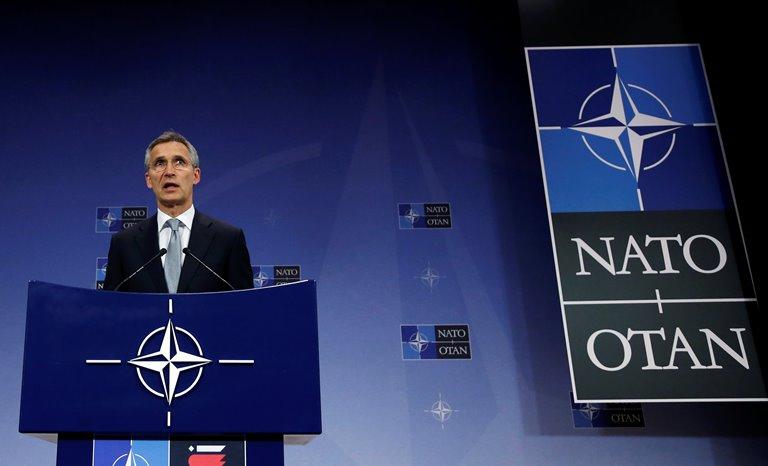 НАТО готовит новую концепцию вответ наугрозу гибридной войны,