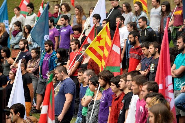 Стала відома дата референдуму про відокремлення Каталонії