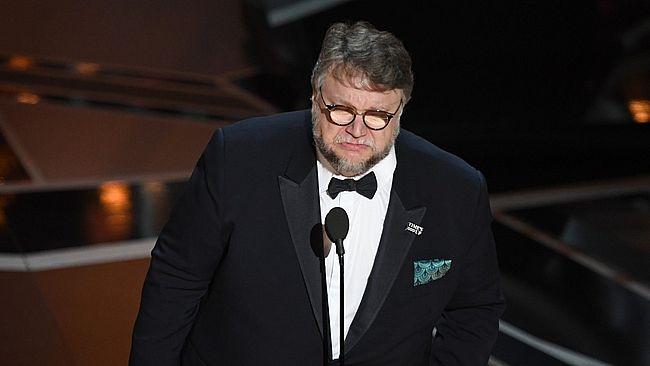 Мексиканский кинорежиссер Альфонсо Куарон был удостоен основной премии 75-го Венецианского кинофестиваля