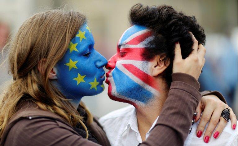 Несдаемся: руководство Великобритании обжалует решение суда поблокировке Brexit