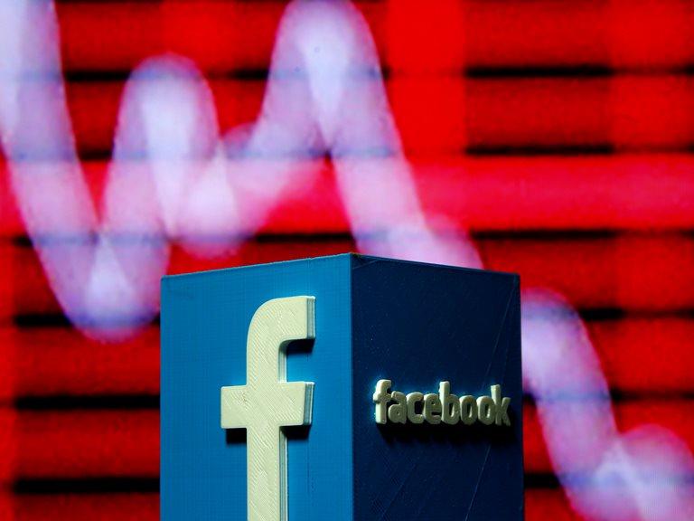 Вфейсбук появится интегрированный поиск работы
