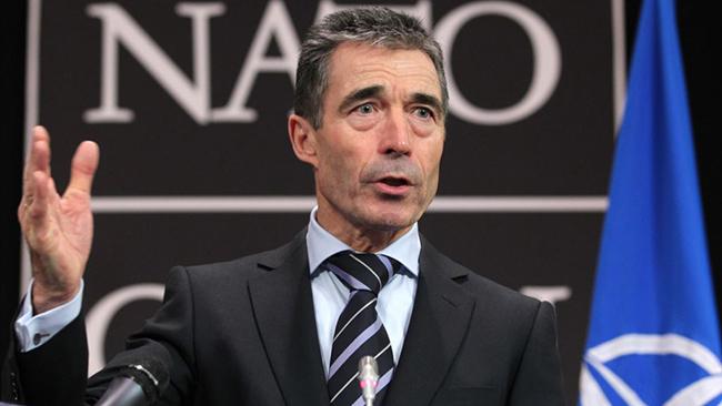 Дональд Трамп приглашен насаммит НАТО вБрюсселе
