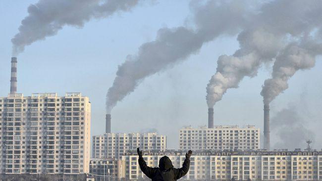 Викиди забруднюючих речовин уповітря вУкраїні збільшилися намайже на10%