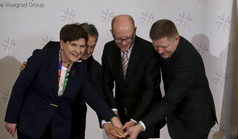 Страны Балтии уменьшат энергетическую зависимость от Российской Федерации