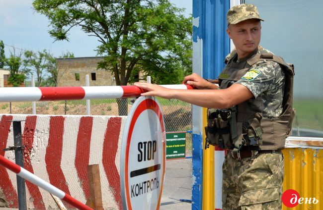 НаДонетчине была возобновлена работа КПВВ «Зайцево»