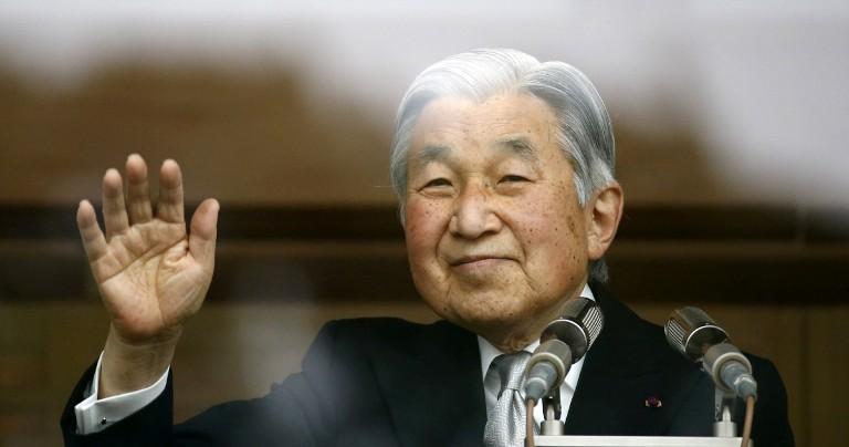 Японський парламент вперше за200 років дозволив імператору відректися від престолу