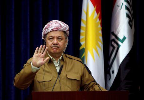 Автономний Іракський Курдистан призначив референдум про незалежність на25 вересня
