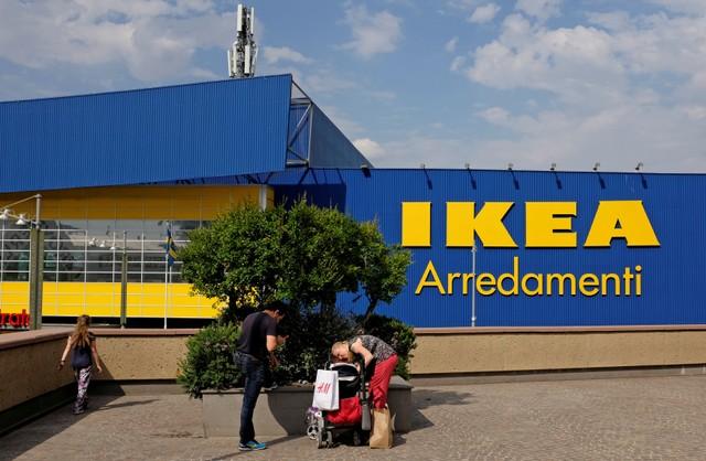 Компания откроет магазин нового формата— IKEA вКиеве