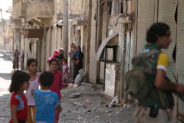 Всирийском конфликте погибло неменее 300 тысяч человек— наблюдатели