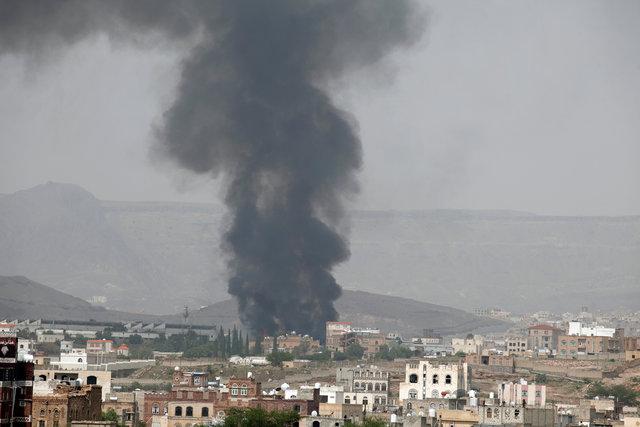 Мирные граждане погибли в итоге авиаудара вЙемене