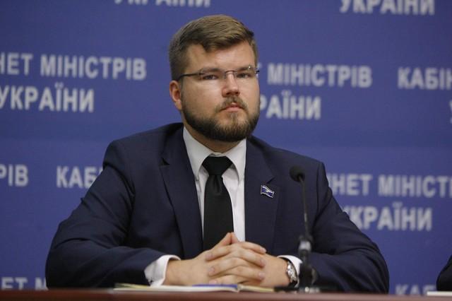 Новий керівник «Укрзалізниці» розповів, щобуде зтарифами