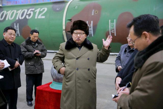 КНДР проинформировала о крупнейшем ядерном испытании