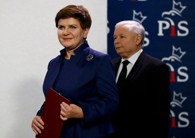 В Польше назвали имя нового премьер-министра